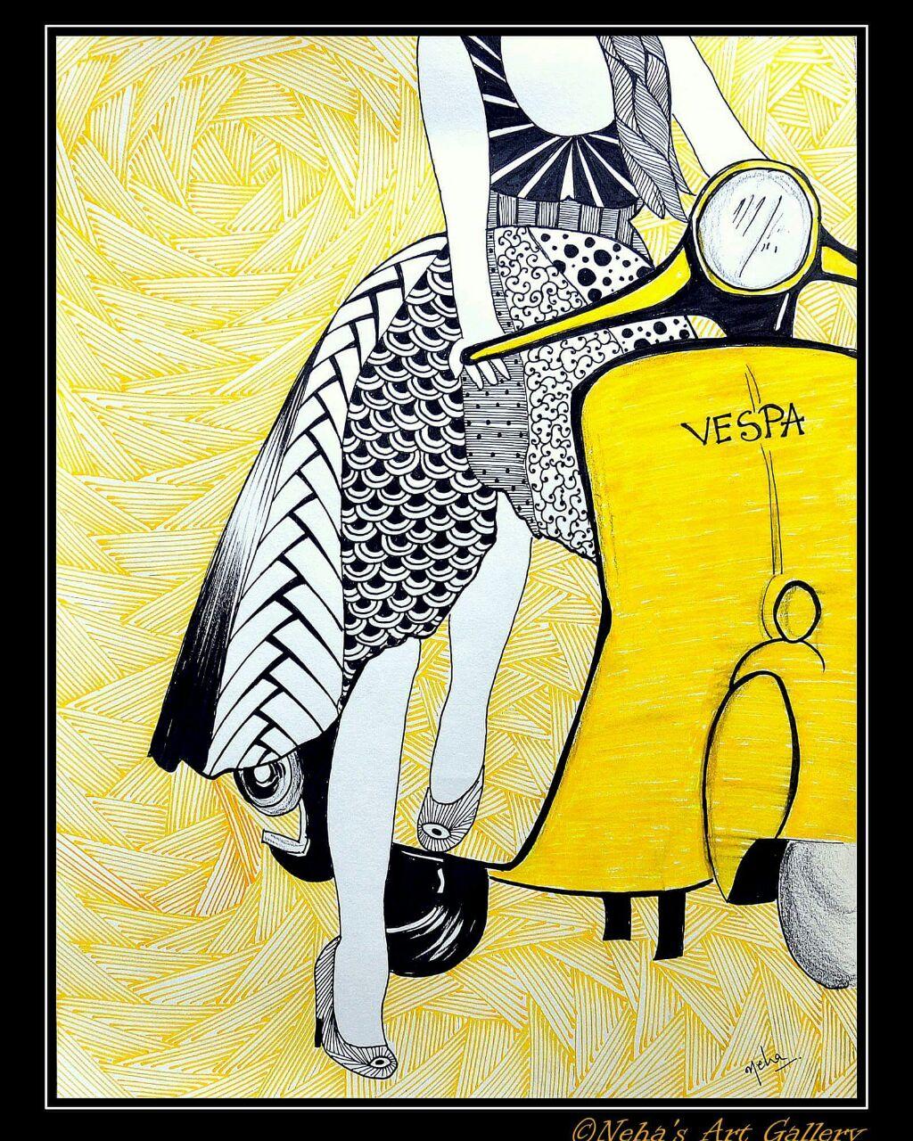 Art courtesy: Neha